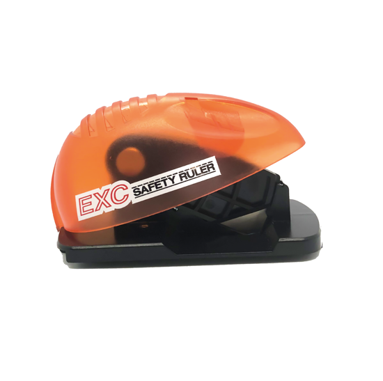 Picture of Cutting head EXC SafetyRuler, wheel