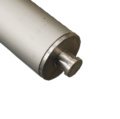 Picture of Tube 145E roll holder, short side